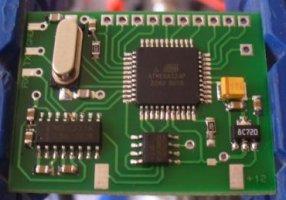 сканер и софт для ford eec iv